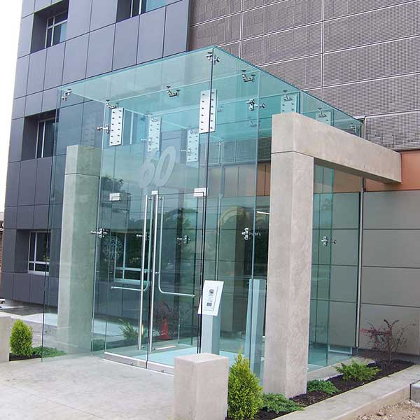CD Adapco Headquarters