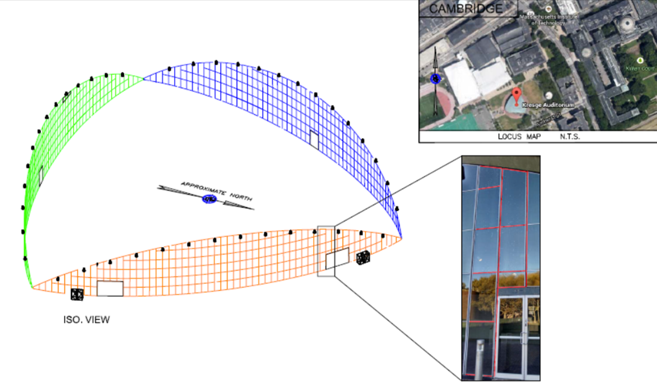 Engineering Coordination In The Design Of Custom Glazing